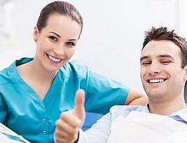 Cui îi este frică de dentist ?