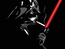 Laser frate!